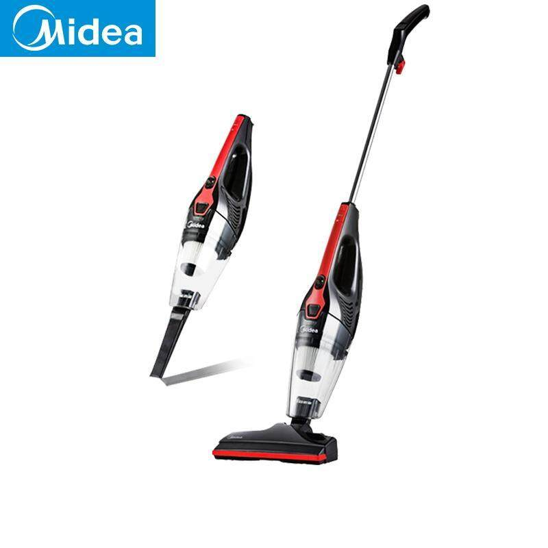 Midea U1 2-in-1 Stick Vacuum Cleaner, 13KPa powerful suction,360° rotating brush  for Bare Floors and Rugs ,bed,sofa Singapore