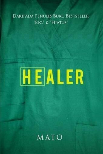 Healer ISBN 9789671495667