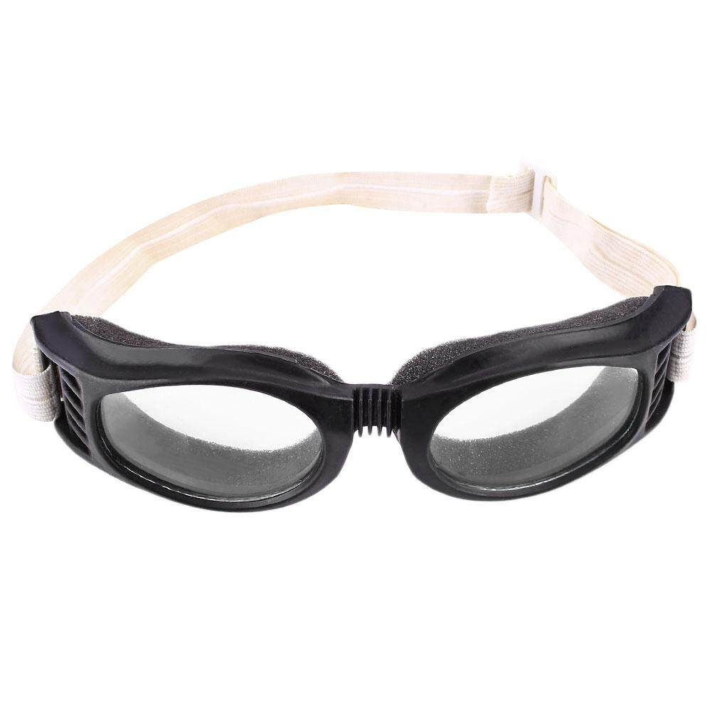 Qearl Shop Practical hot sale!!!Protective Goggles Clear Lens Safety Glasses Seal Labor Eye Protector Anti-Dust