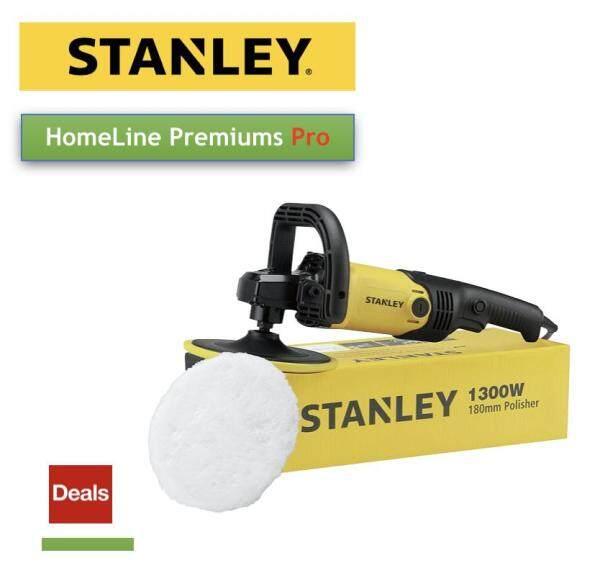STANLEY SP137 POLISHER 7  180MM 1300W