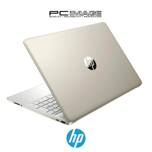 HP 15S-EQ1017AU / 15S-EQ1018AU 15.6 Notebook / Laptop (AMD Athlon 3050U, 4GB, 256GB, AMD Radeon, W10) Malaysia