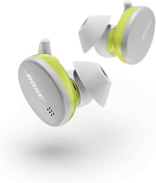 Bose Sport Earbuds (Glacier White) Singapore