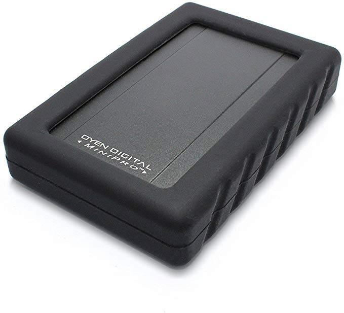 MiniPro Dura USB-C (USB 3.1) 1TB Rugged Portable Solid State Drive SSD
