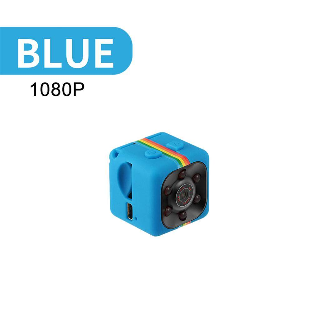 Sq10 Sq11 Camera Mini Camera Metal Hd 1080p Small Camera Outdoor Aerial Shooting Small Dv 2-1 By Baoxuhouse.