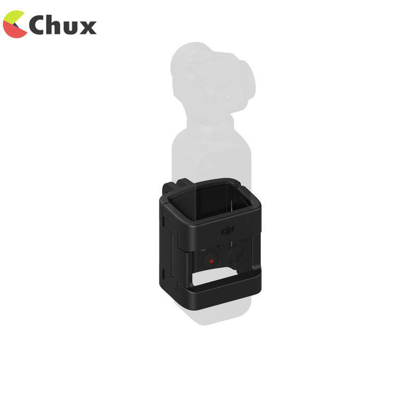 Chux Original DJI Osmo Pocket Accessory Mount Bracket for DJI OSMO POCKET Handle Gimbal Mount Spare