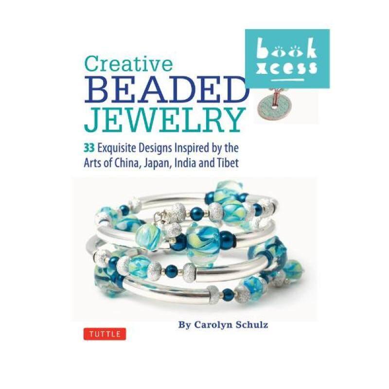 Creative Beaded Jewelry Malaysia