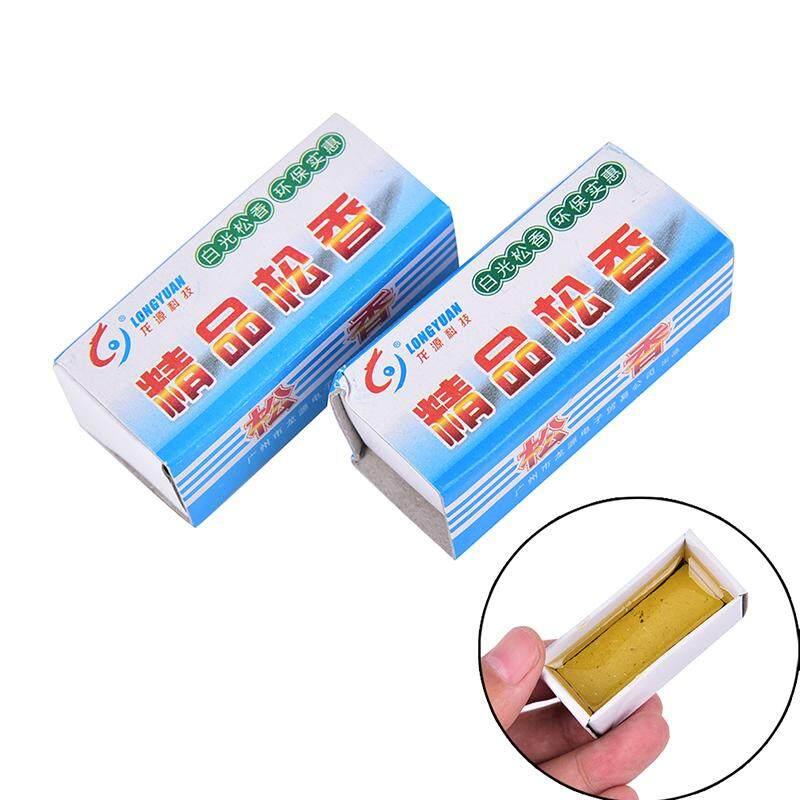 Mua Chunchen 1 15G Chắc Chắn Nhựa Thông Hàn Hàn Thông Lượng Dán Có Độ Tinh Khiết Cao Sửa Chữa Độ Bền