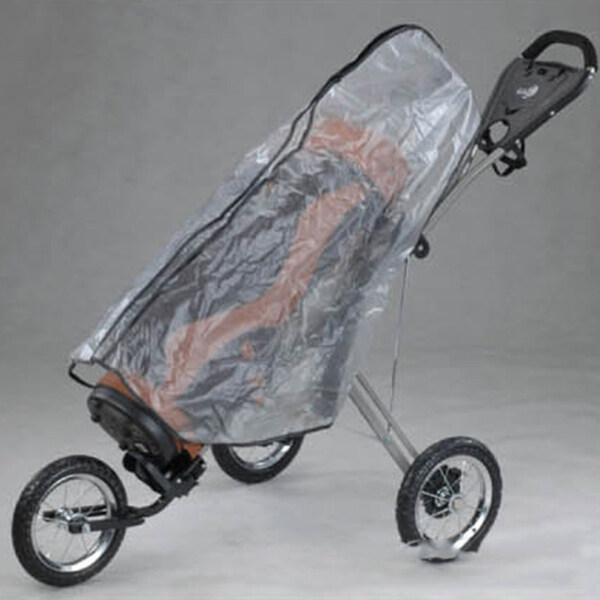 Tấm Che Mưa PVC Cho Túi & Giỏ Golf, Vải Đi Mưa Không Thấm Nước, Cho Phụ Kiện Golf