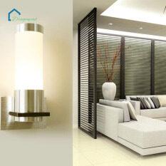 Dragonpad Đèn LED Treo Tường Trang Trí Trong Nhà Hiện Đại, Đèn Treo Tường Acrylic Một Đầu, Cho Phòng Ngủ Hành Lang Cầu Thang