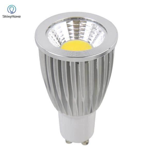 Đèn Rọi COB, Đèn Led 15W Bóng Đèn LED GU10 85-265V, Ấm Mát Trắng