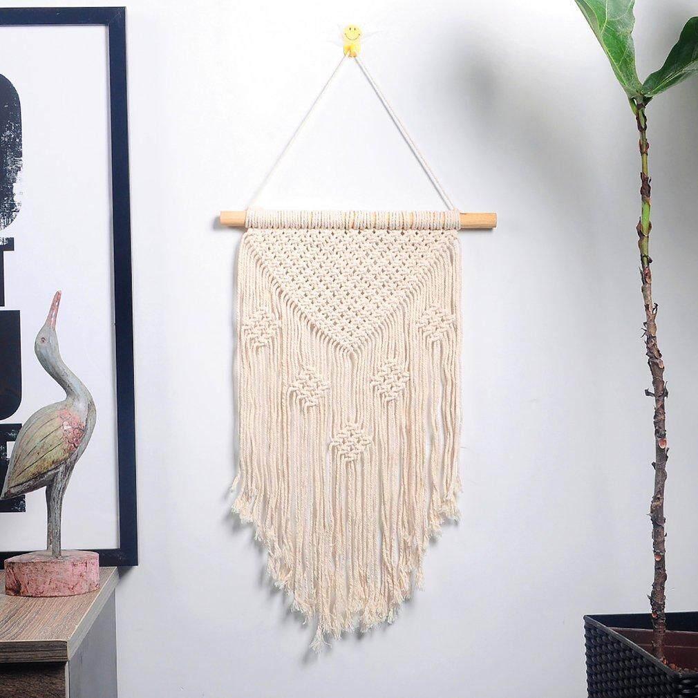 UINN Home Living Room Tapestry Wall Hanging Sandy Beach Throw Rug Blanket Bohemian
