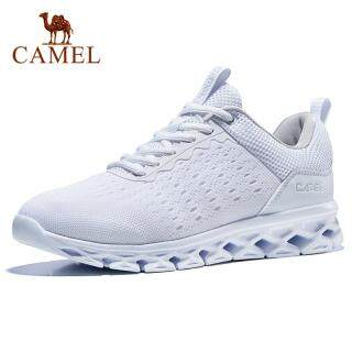 Giày Thể Thao Nữ CAMEL Giày Chạy Bộ Thường Ngày Thoáng Khí Chống Mòn thumbnail