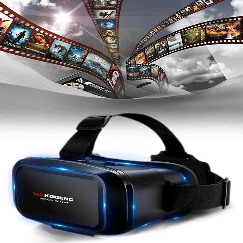 Simida VR Tai Nghe Mắt Kính Thực Tế Ảo Đa Năng Thấu Kính Phi Cầu Kodeng Di Động Điện Thoại Nhà 3D VR Kính Giảm Giá Khủng