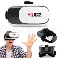 KI-NH THƯ-C TÊ- A-O XEM PHIM 3D VRBOX ( Khanh LInh )