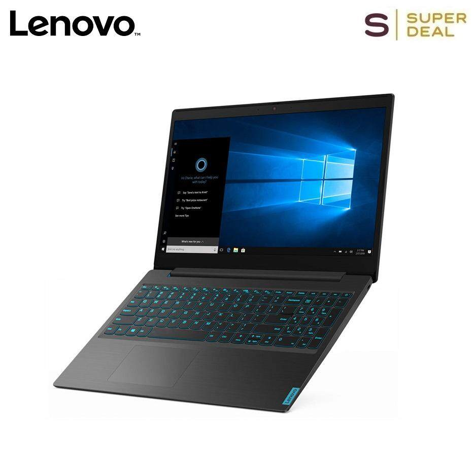 Lenovo 15.6 IdeaPad L340 Gaming Laptop (i7-9750H  8GB  256GB SSD + 1TB HDD  GTX 1050) Malaysia