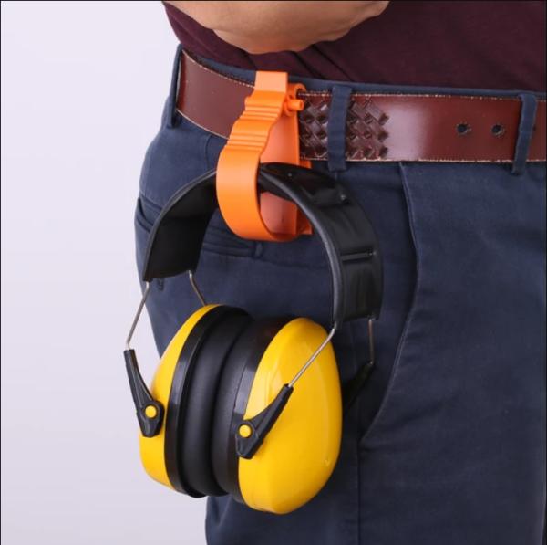 PROGUARD Earmuff Utility Holder
