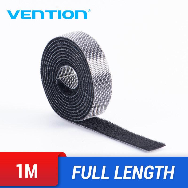 Bảng giá Vention Dây quấn tai nghe, dây sạc, cáp gọn gàng, chất liệu nylon, chiều dài 1M / 2M / 3M / 5M - INTL Phong Vũ
