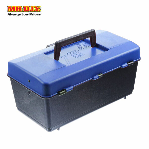 FELTON Nakayama Tool box 1L