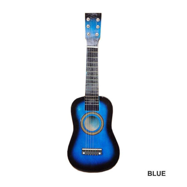 Lejun Basswood Intellectual Student Acoustic Guitar Kids Guitar 23 Malaysia