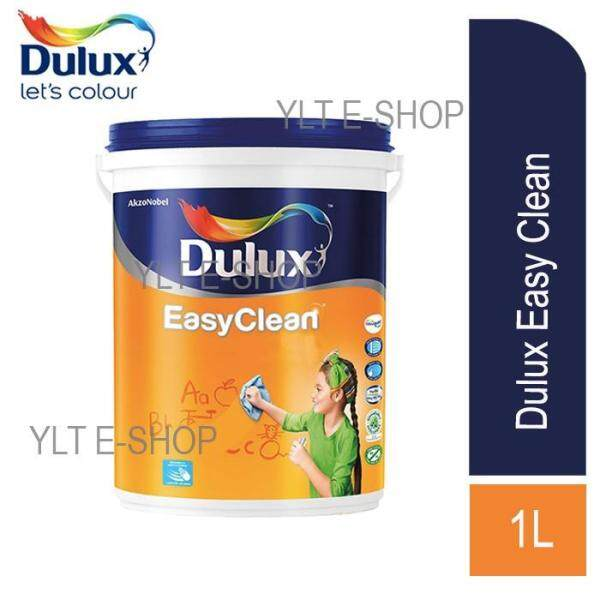 Hot YLT Dulux Easy Clean 1L - Custom Mixed Colour Available - Part 1