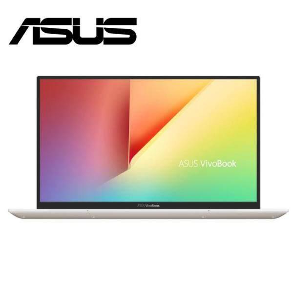 Asus Vivobook S13 S330F-AEY142T 13.3  FHD Laptop Metal Gold ( I7-8565U, 8GB, 512GB, Intel, W10 ) Malaysia