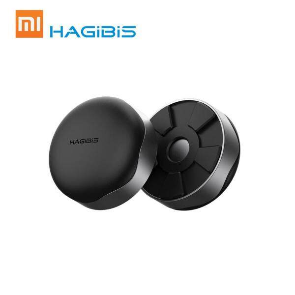 2pcs/lot Xiaomi Mijia Hagibis Notebook Cooling Pad Magnetic Adsorption Physical Notebook Cooler Stable Anti-slip Holder For MacBook Laptop T-ablet
