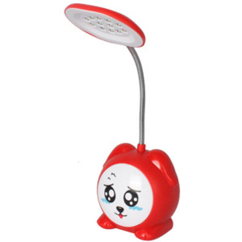 Bảng giá Mới Yuanyuan Đèn Ban Đêm LED Học Tập Bảo Vệ Mắt Nhỏ Sạc Đèn Bàn Phong Vũ