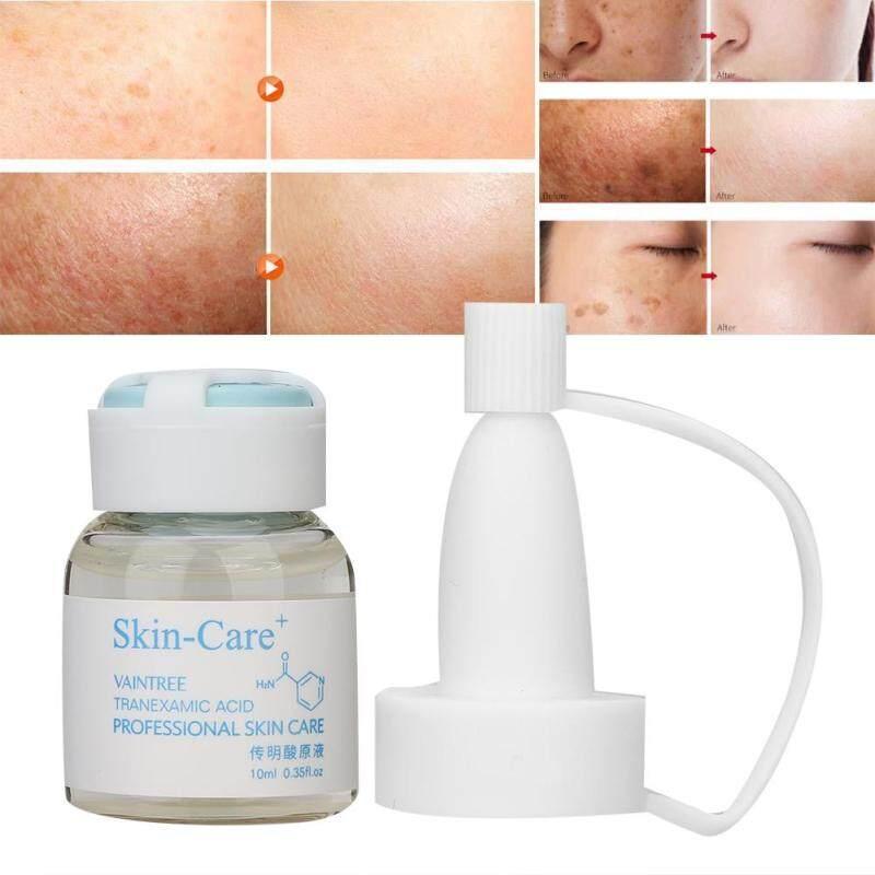 Serum axit Tranexamic Bộ Dung dịch dưỡng ẩm làm sáng da 10ml x 12 cái