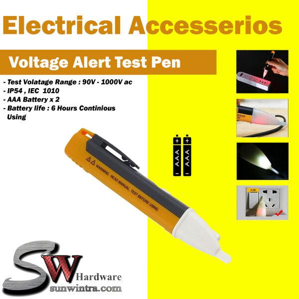 Voltage Alert Test Pen 1000V a.c.