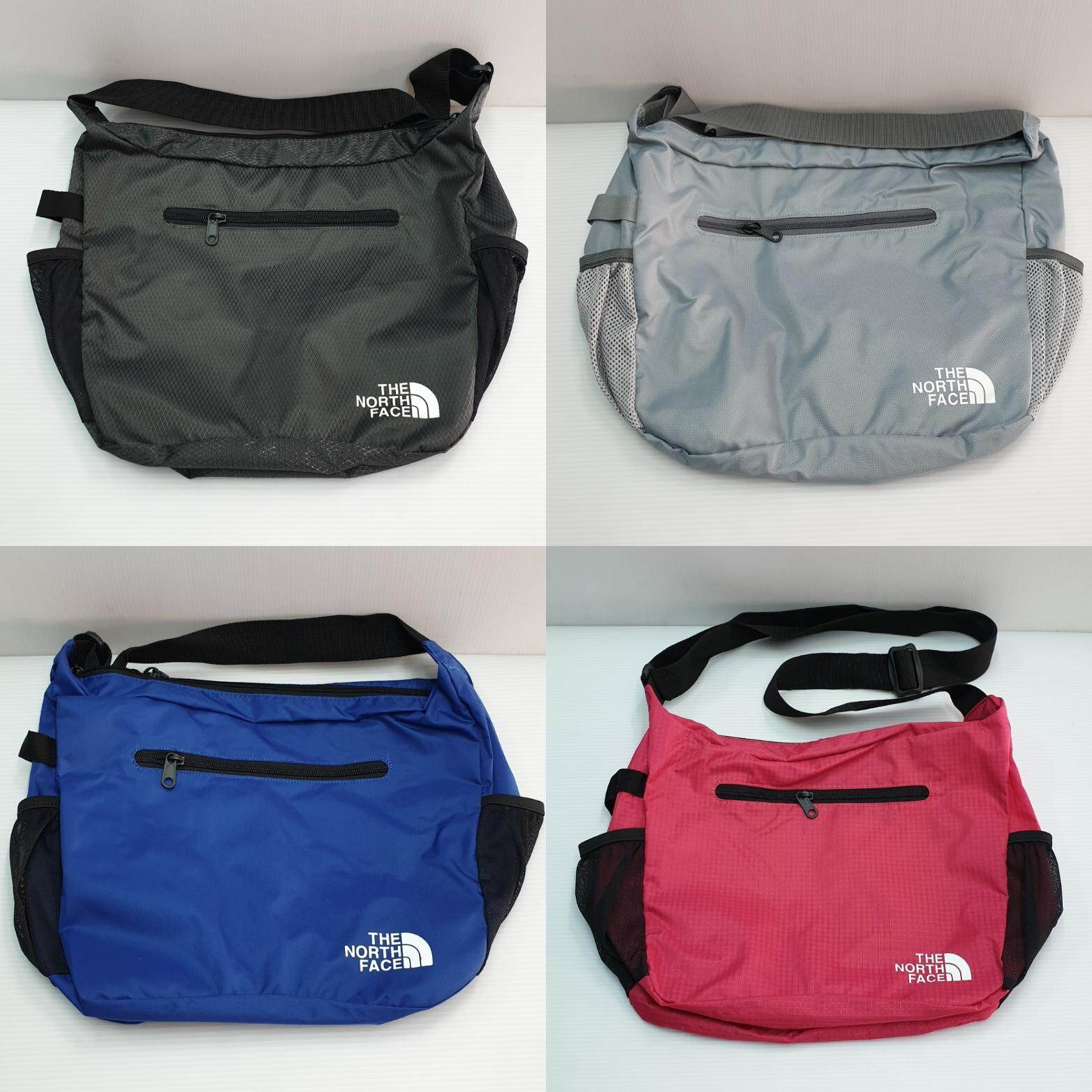 dcb430f36 The North Face Sling Bag Foldable