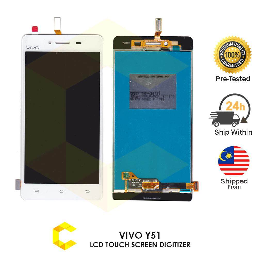 CellCare VIVO Y51 LCD Touch Screen Digitizer