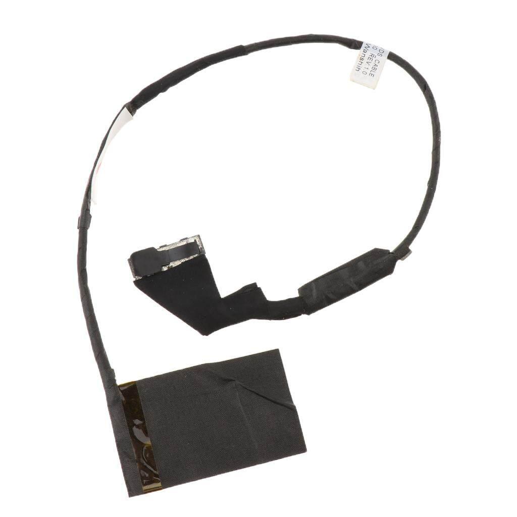 Keajaiban Bersinar 1422-00nr000 LCD Layar LED Video Kabel Lentur 50 Cm untuk ASUS EEE PC 1008HA