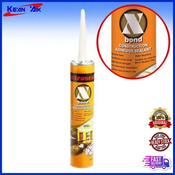 Xtraseal X Bond Construction Adhesive Sealant