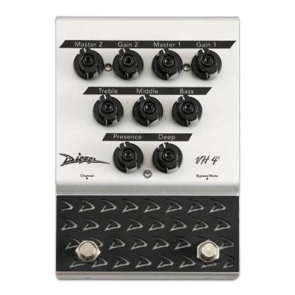 Diezel / VH4-2 PEDAL diesel overdrive Malaysia