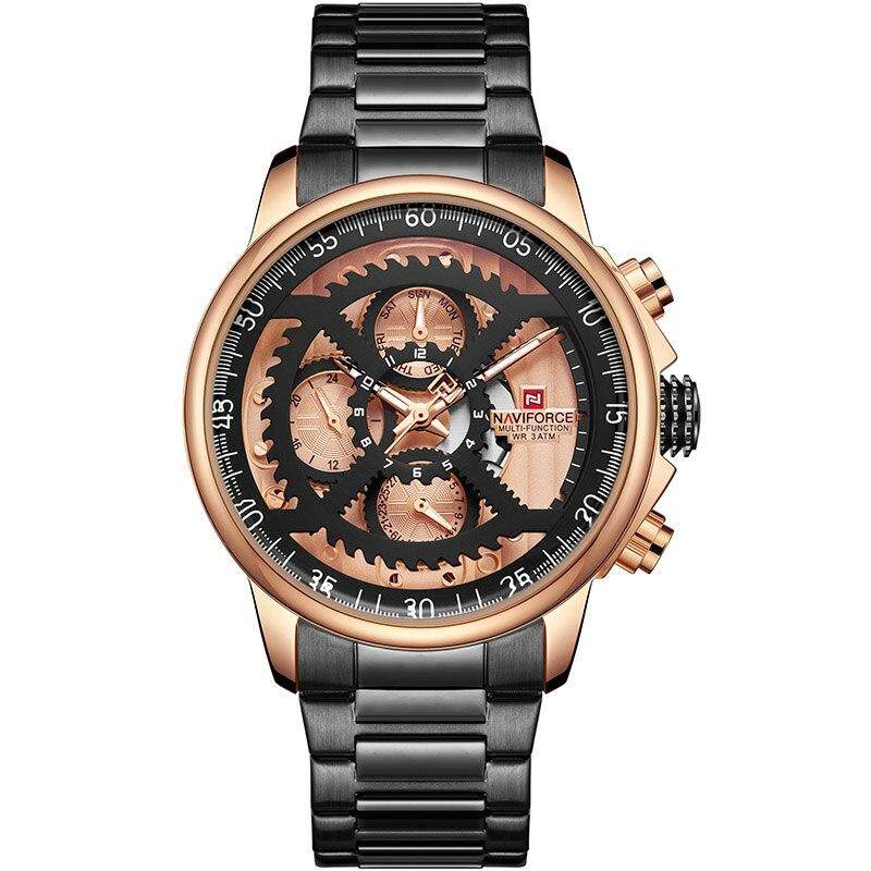 Great Men's Business Watches for the Best Prices in Malaysia