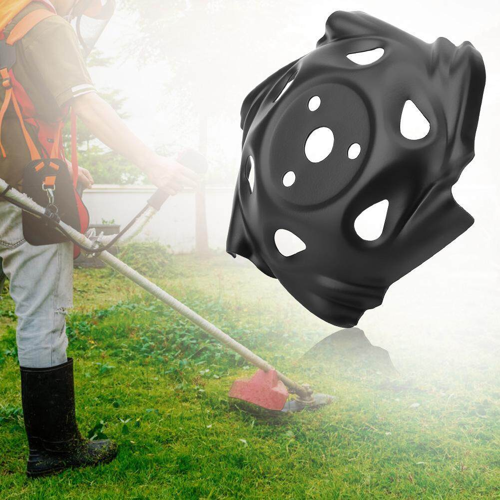 New Arrival Trimmer Head Carbon steel Outdoor Garden Yard Rounded edge Grass Lawnmower Shavings