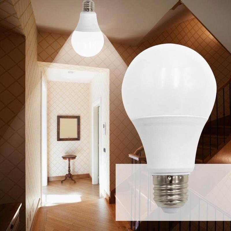 Đèn LED tự động tắt/bật A65 bóng đèn 85-265V cảm quang thông minh cho sân hiên
