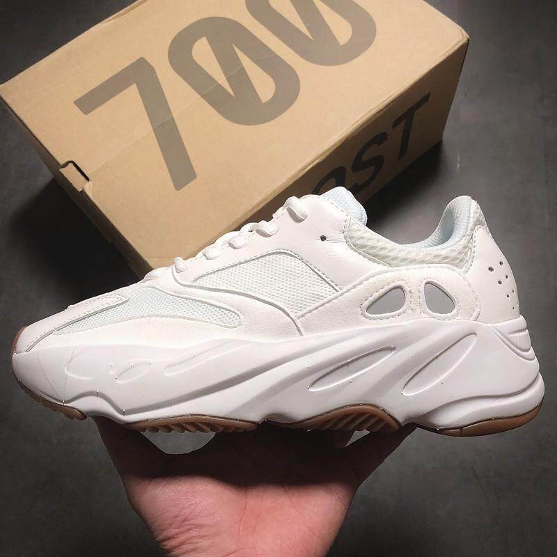 2019 Hot!! Adidas__Yeezy Runner 700 Boost Kanye West Sport Running Shoes