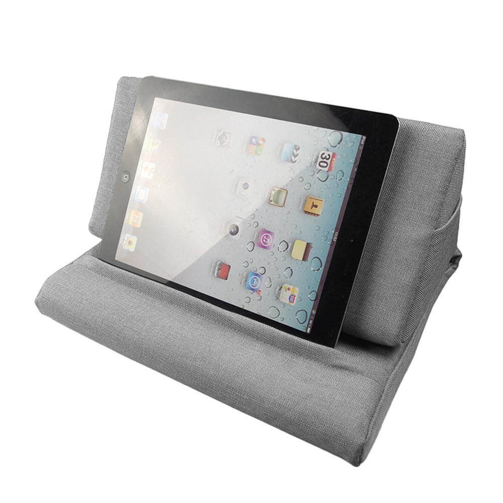 Goodgreat Easystand Pad Bantal Dudukan untuk iPad Pro Air Mini, Samsung Galaxy Tab Catatan 10.1, Google Nexus 7, Microsoft Surface Pro, tablet E-Pembaca