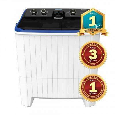 Panasonic Semi Auto Washing Machine NA-W100G1 (10kg)