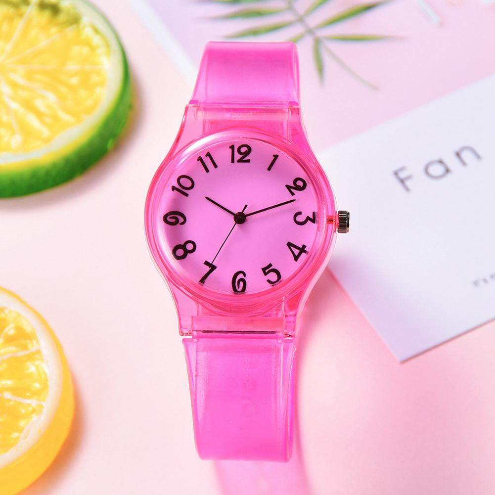 XR3364 Candy Color Simple Fashion Watch Wrist Watch for Student Malaysia