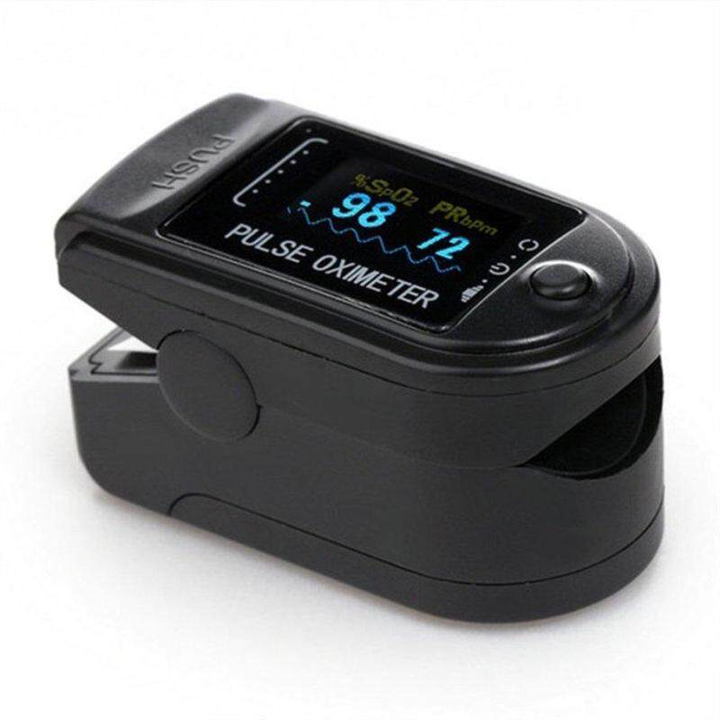 Ưu Đãi Lớn Nhỏ Gọn OLED Ngón Tay Đầu Ngón Tay Huyết Pulse Oximeter Đầu Ngón Tay Pulse Oximeter bán chạy