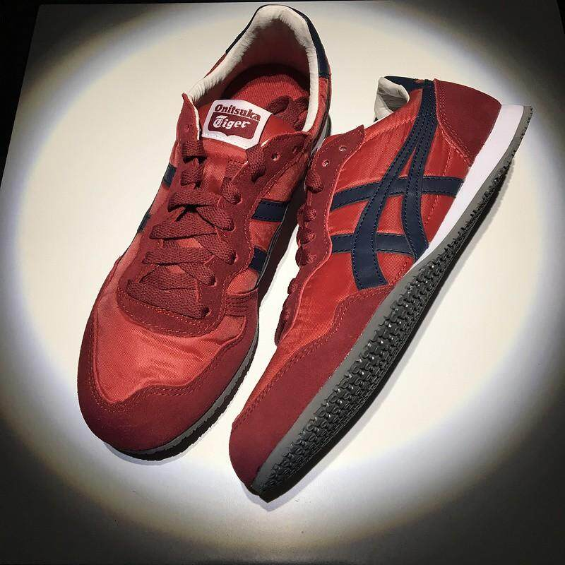 asics_Onitsuka_Tiger_鬼冢虎_SERRANO_red_black_mens_womens_low_sport_skateboard_shoe