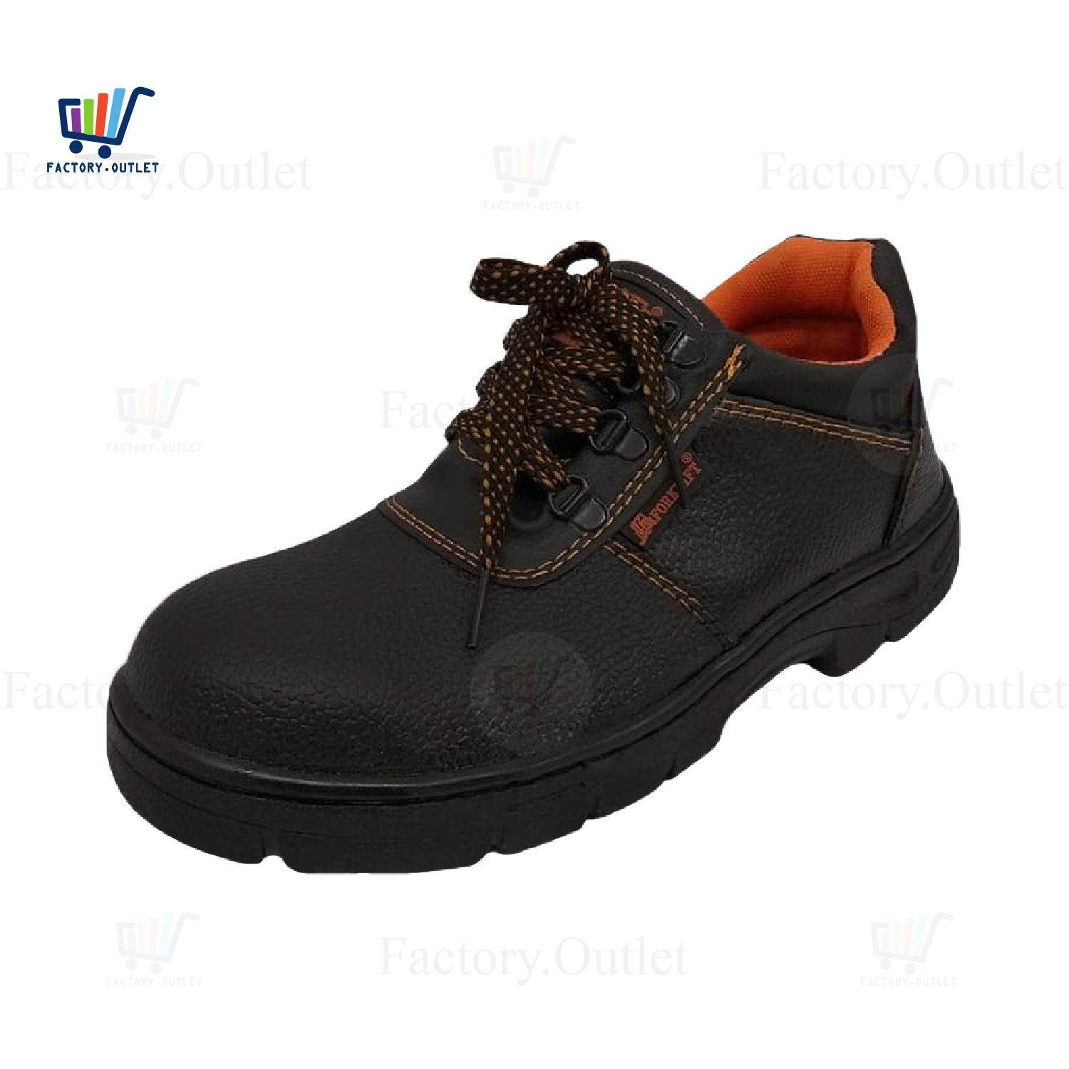 92dc9f301c1 Safety Boot Shoe Low Cut Safety Boot Forklift