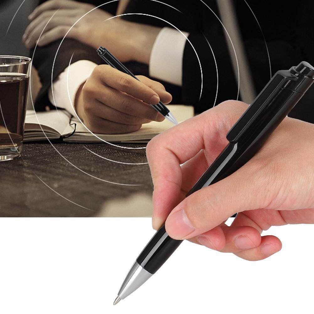 [New] Meiyiid 8GB One-Click Quick Recording HD Noise Reduction Pure Sound Recording Pen for Meeting