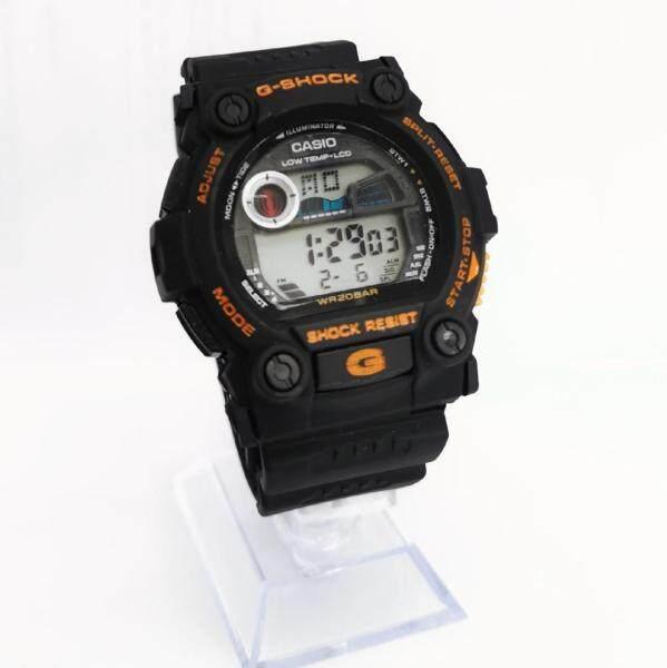 G Digital Shock 7900 Mat Moto⌚ Malaysia