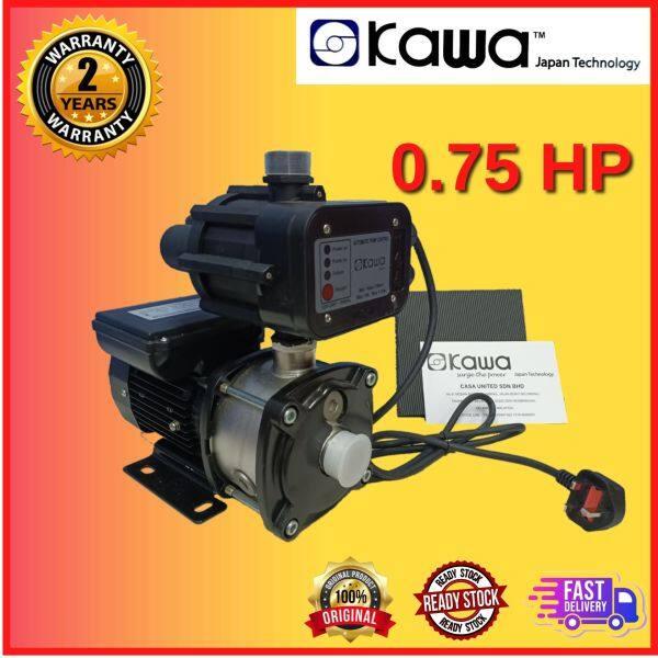 Kawa KMI 3-4 (0.75HP) Automatic Water Pressure Pump