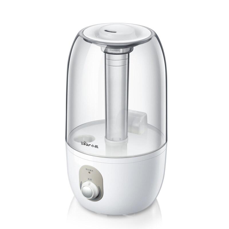 Air Purifying Aroma Humidifier Stepless Knob Singapore