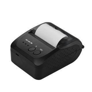 Máy In Nhiệt Mini Trực Tiếp Cầm Tay 5809DD Máy In Hóa Đơn Nhiệt POS Không Dây Với 2000MAh Máy In Di Động USB BT Pin Lithium Có Thể Sạc Lại (100-240V) thumbnail