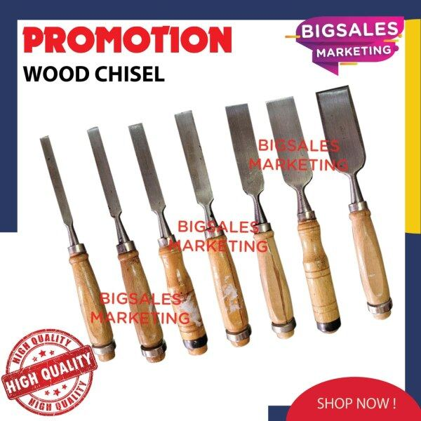 BIGSALES Wood Chisel Wood Carving With Solid Wood Handle Woodworking Tools Carving Tools Wood Carving Crafts